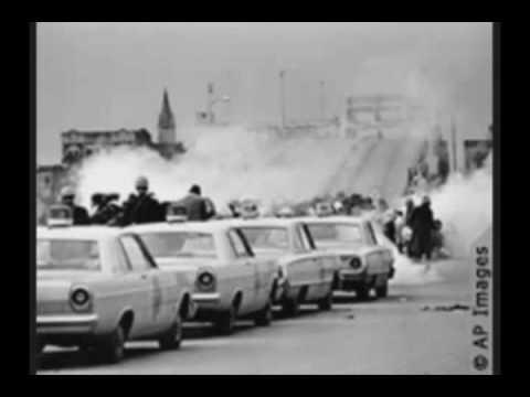 Selma Campaign (1965)