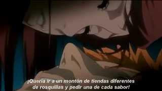 Bleach opening 6 【ALONES 】Español (Doblecero ~ Felipe Waldhorn)