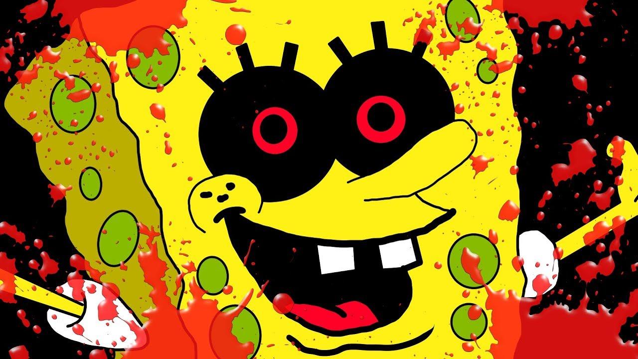 Minecraft Fnaf Vs Spongebob Exe Minecraft Roleplay YouTube