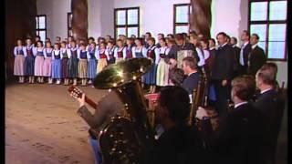 Salzburger Volksliedchor