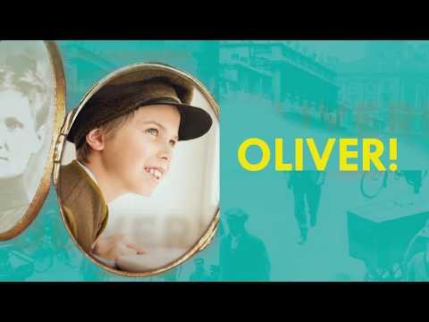 """""""Oliver!"""" Das Familienmusical -Trailer 2019 - Sarré Musikprojekte"""