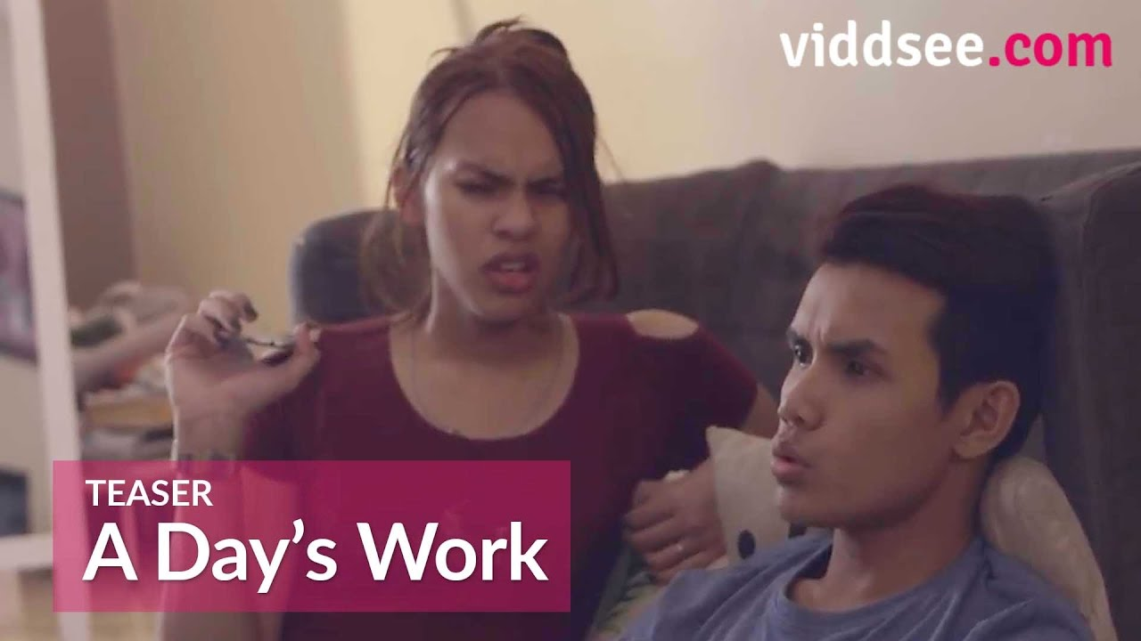 Download He Longed To Be With Her, But Father Didn't Allow Him To - A Day's Work Teaser // Viddsee.com