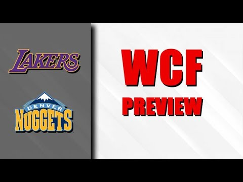 Lakers vs Nuggets Preview