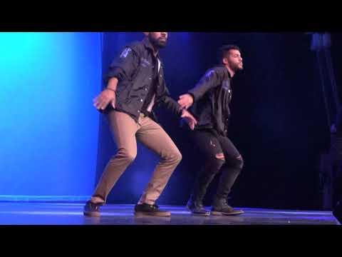 University of Delaware: Homecoming Step Show Recap Video (2017)