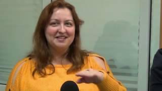 Отзыв Нины Литвиненко  на двухдневный МК «НЛП для бизнеса»
