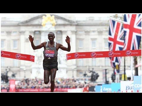 Aktuelle Nachrichten | London Marathon: Eliud Kipchoge bereit für den Kampf der Giganten