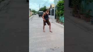 Bigyan ng title tong mayabang nato .