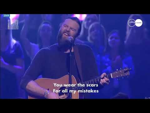 As You Find me – Joel Houston & Brooke Ligertwood (Hillsong United)
