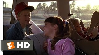Parenthood (1/12) Movie CLIP - The Diarrhea Song (1989) HD