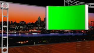 virtual studio background backgrounds desktop