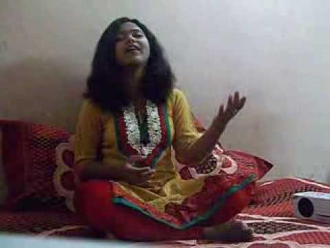 Kabira sung by Dulika Indu (Rekha Bhardwaj & Tochi Raina Version)