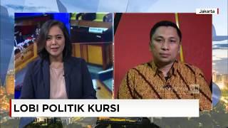 Lobi Politik Kursi   Feri Amsari, Ketua Pusat Studi Konstitusi Universitas Andalas