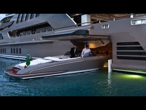 Future Luxury Yachts YOU MUST SEE