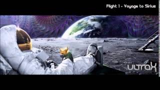 Flight 1 - Voyage to Sirius