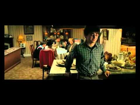 Harry Potter And The Prisoner Of Azkaban Dinner Table Scene