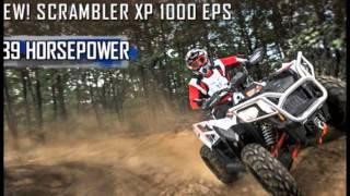 2014 Polaris Scrambler XP 1000 ATV Pictures-Specs-Prices For sale By Dealer.