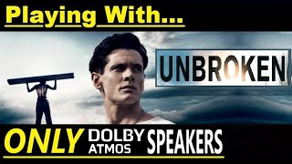 Dolby Atmos - Sound Test #5 - Playing with ONLY in-ceiling Speakers! - Klipsch & SVS Home Theater