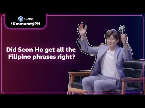 Globe Kim Seon Ho Fanmeet 210321 ENG SUB PART 2