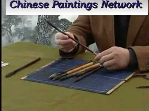 Chinese Landscape Painting 2