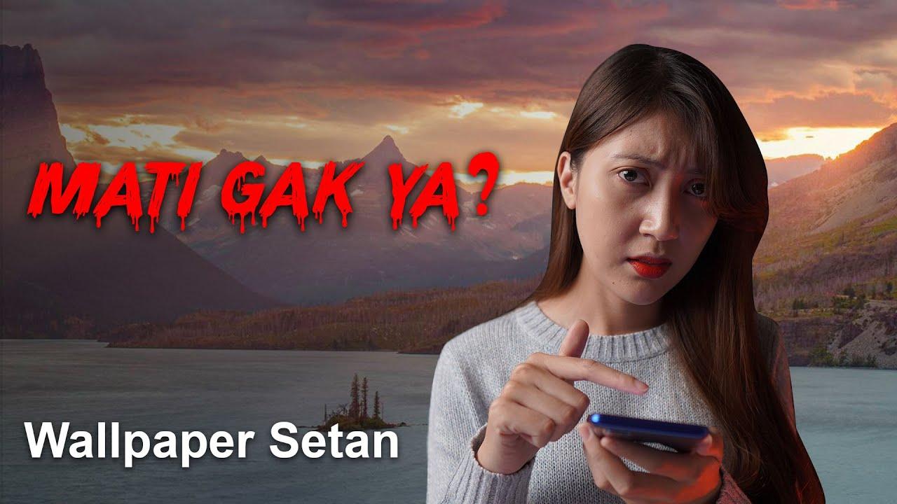 CHALLENGE Nyobain wallpaper S20TAN yg lagi viral...