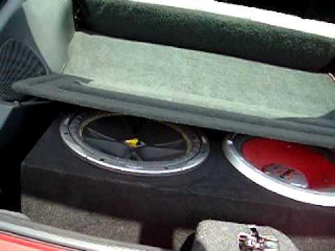 1995 Camaro Interior Youtube