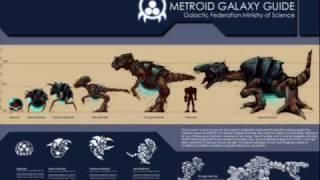 Super Metroid Metal - Prelude/Theme