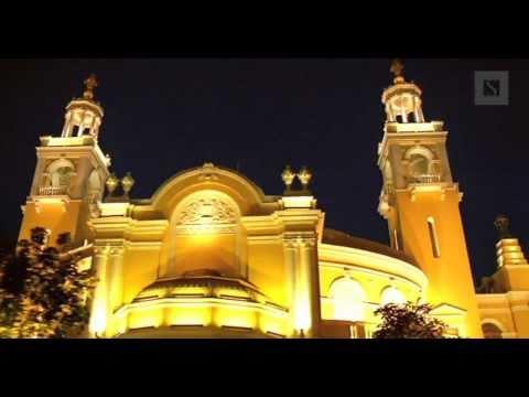 Azerbaijan tourism video HD.mp4