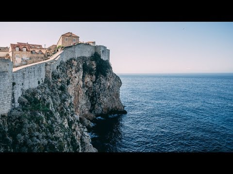 Dubrovnik Croatia Travel Guide VLOG | Amazing Old Town Town and Beautiful Beaches