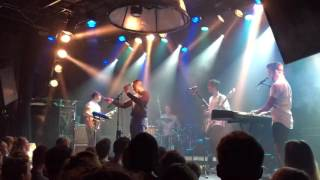 Rationale - Fuel To The Fire (Live Melkweg Amsterdam 2015)