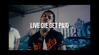 """Lor Sosa & BlueFace feat. Kayos & Alé """"Live Die N Get Paid"""" (Official Music Video)"""