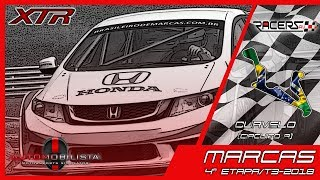RacersAV Marcas @  Curvelo – A - 4ª Etapa T3/2018