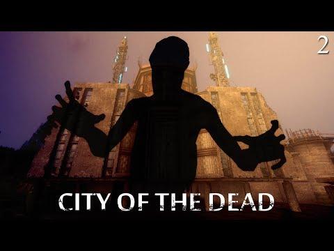 New Vegas Mods: City Of The Dead - Part 2