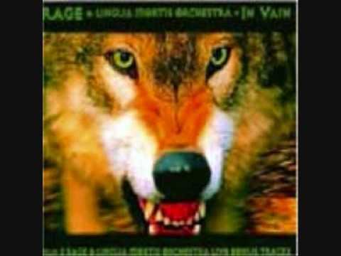 Клип Rage - Motorbreath