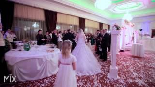 Свадебный ролик Одесса