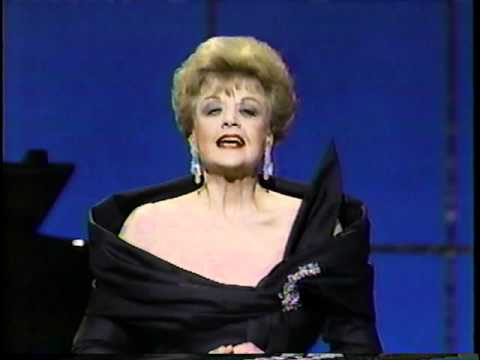The Eleven Oclock Number with Angela Lansbury, Betty Buckley &  Larry Kert
