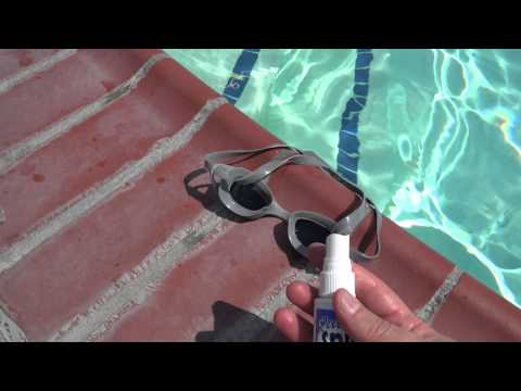 Spit Review- Antifog Spray for Goggles and Glasses | EpicReviewGuys CC