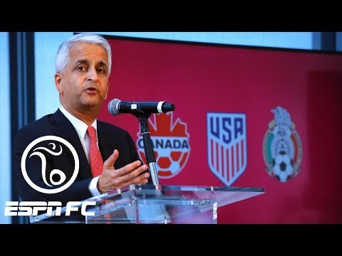 Does it really matter who the U.S. Soccer president is? | ESPN FC usa soccer
