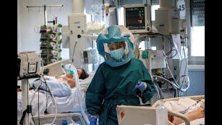 Cifras del fin de semana por #coronavirus en España: 30 de noviembre