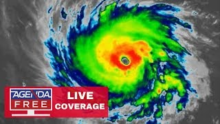 Hurricane Florence LIVE COVERAGE: Maybe CAT 5? - 9/10/18