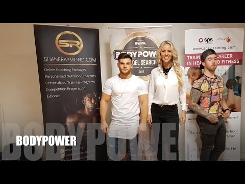 BODYPOWER MODEL SEARCH, STEVENAGE, PUMPED, CASTING Joel Corry Jan's Reviews