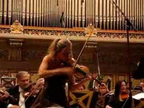 anna tifu sibelius violin concert