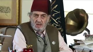 """""""Şeyhülislam Mustafa Sabri Efendi Sempozyumu"""" Konuşması"""