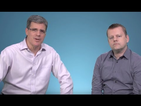Transforming Security: Principle of Least Privilege - Tom Corn & Shawn Bass, VMware