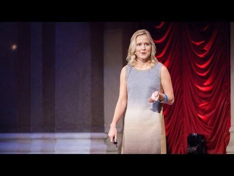Why some people find exercise harder than others | Emily Balcetis | TEDxNewYork