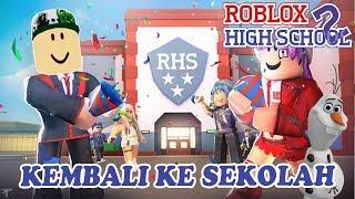 Back to School (ROBLOX Malaysia)