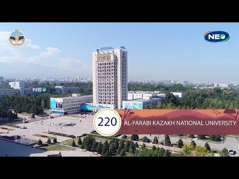 Al Farabi Kazakh National University | Neo MBBS | Enroll Now