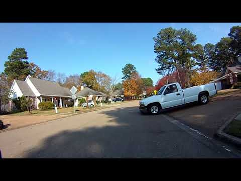 410 Forest Lane Ridgeland MS: Reckless and Rude.   Attn: Chief John Neal