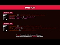 PHP Sessions Tutorial - Learn PHP Programming
