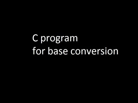 Int to binary conversion online