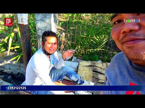 [DRONE] BASAH-BASAH - WATI - RANJAYA   MEKAR LODAYA (SHOW KARANGLAYUNG) - BONTOT RECORDS